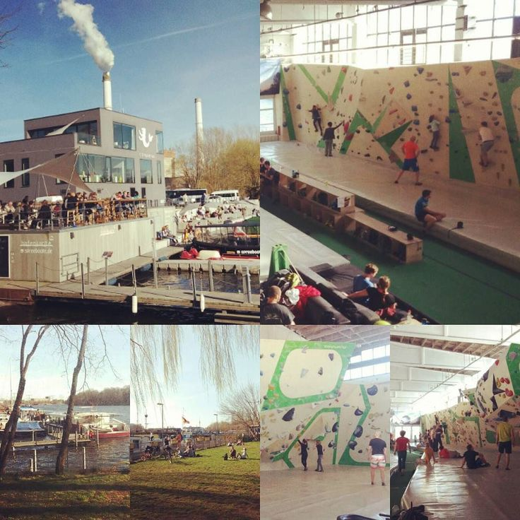 Bouldering chilling and drinking coffee in the  sun near the Spree river. Awesome place to live the spirit of bouldering in a rock-free place @ostbloc / Berlin #impressed #boulderlife #bouldering #boulder #bouldern #boulderinggym #ostbloc #hafenkueche #sports #berlin #gym #train #health #sportsbrav #trainers #best #trainstation #climbing_pictures_of_instagram #training #loveit #traintracks #justdoit #active #excercise #instasport #sporty #sun #boulderhalle #climbing #klettern by…