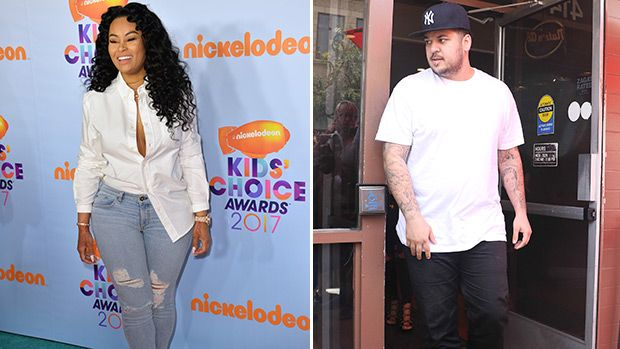Blac Chyna Vs Rob: She Doesn't Regret Making Him Snap, Wants Revenge On The Kardashians https://tmbw.news/blac-chyna-vs-rob-she-doesnt-regret-making-him-snap-wants-revenge-on-the-kardashians  The idea of your BF freaking out and airing all of your dirty laundry might be horrifying to most women, but not Blac Chyna. She's happy that she pushed Rob Kardashian to the edge. It's all part of her plan for revenge!Blac Chyna, 29, is feeling pretty smug these days. On July 5, she got Rob Kardashian…