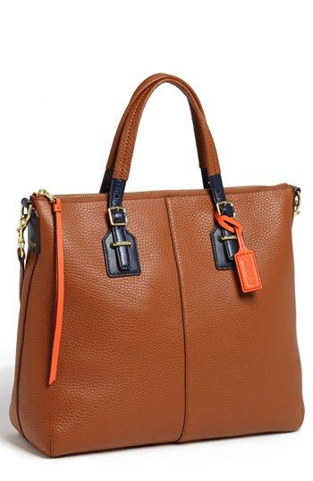 'Legacy Dream - Rory' Leather Satchel