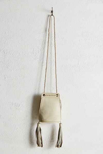 SANCIA Zahle Crossbody Bag - Urban Outfitters