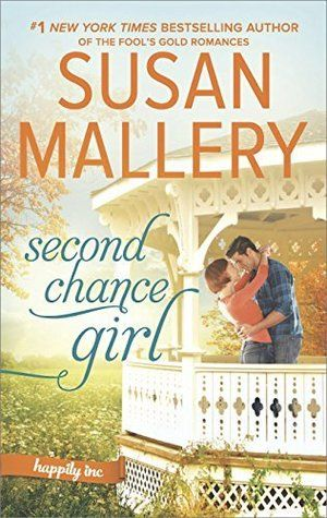 Second Chance Girl by Susan Mallery. Reviewed by The Bookwyrm's Hoard.