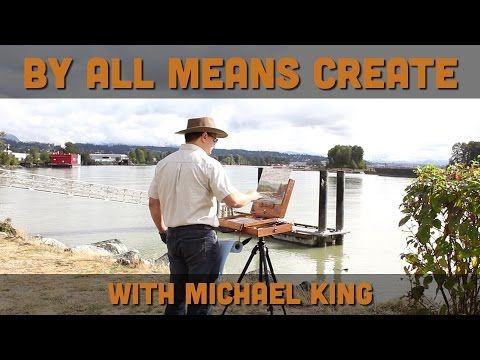 By All Means Create with Michael King - YouTube
