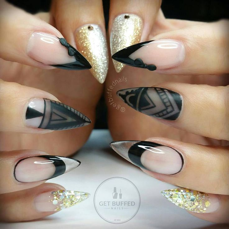 176 best Nails images on Pinterest | Cute nails, Nail design and ...