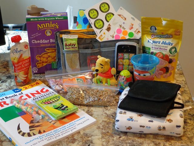 Toys To Keep Kids Busy During Long Trips