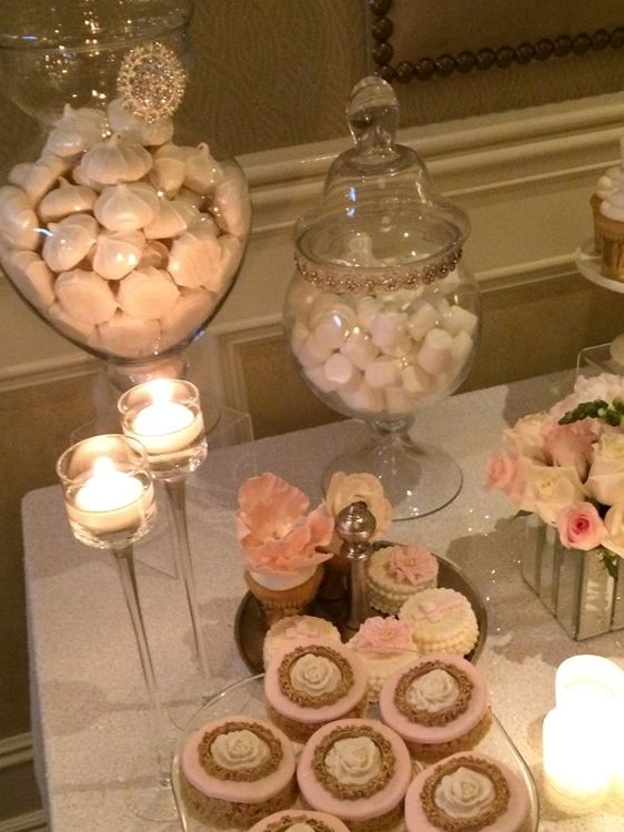 We Heart Parties: Angelic Swan- First Holy Communion