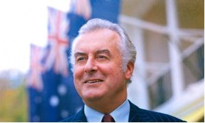 #RemembranceDay 2014 - the sacking of #Whitlam on this day 1975
