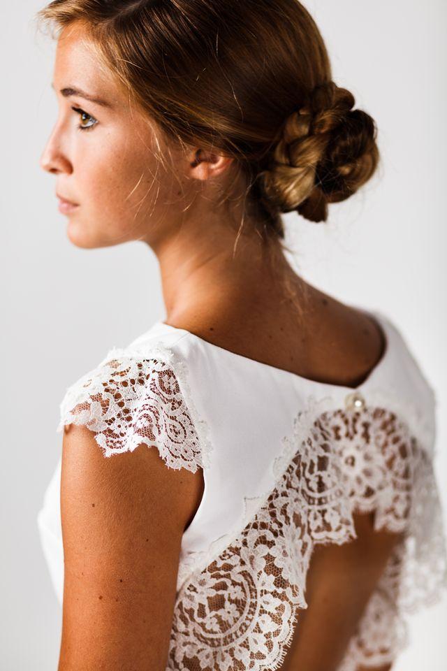 *INSPIRACIÓN - Vestidos de novia espaldas lindas Para ver más vestidos de novia con lindas espaldas hacé click aqui: http://www.wedstyle.com.ar/wedstyle/blog/proveedor/vestidos-espalda/