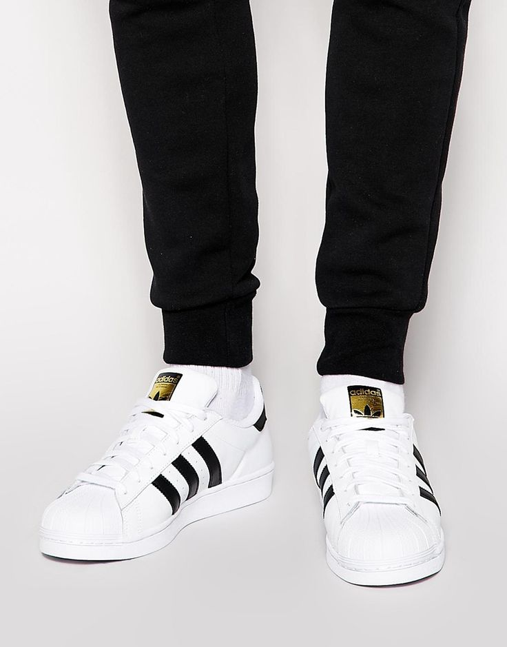 Bild 1 von Adidas Originals – Superstar – Turnschuhe