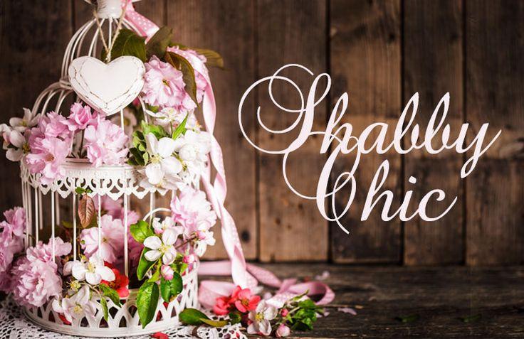Shabby Chic...