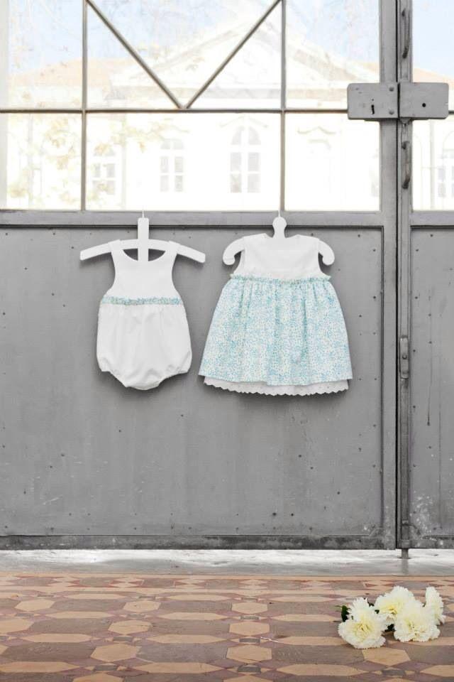 Lavanda & Baunilha babies clothes Photo Picpuffin
