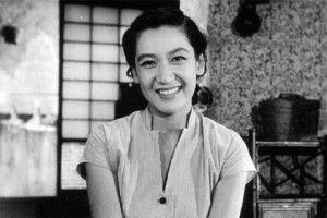 Sestuko Hara Japanese Actress/Director Yasuziro Ozu