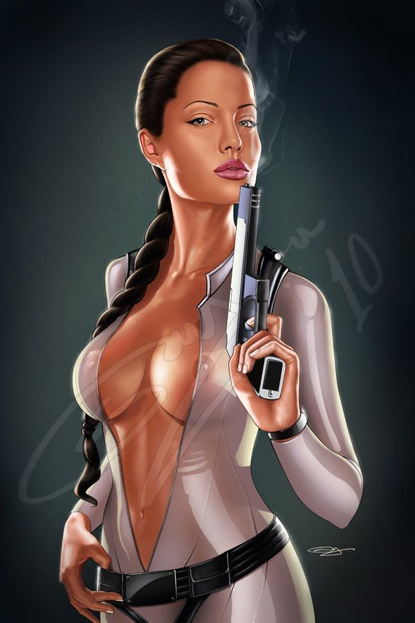 Lara Croft Tomb Raider Hentai Porn