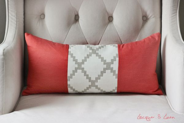 A pillow in the glider is the perfect place to tie in #nursery colors and patterns. #nurserydecor: Baby Cs, Baby Hungry, Baby Girl Nurserys, Baby Errthum, Baby Girls, Baby C S, Baby Koelzer