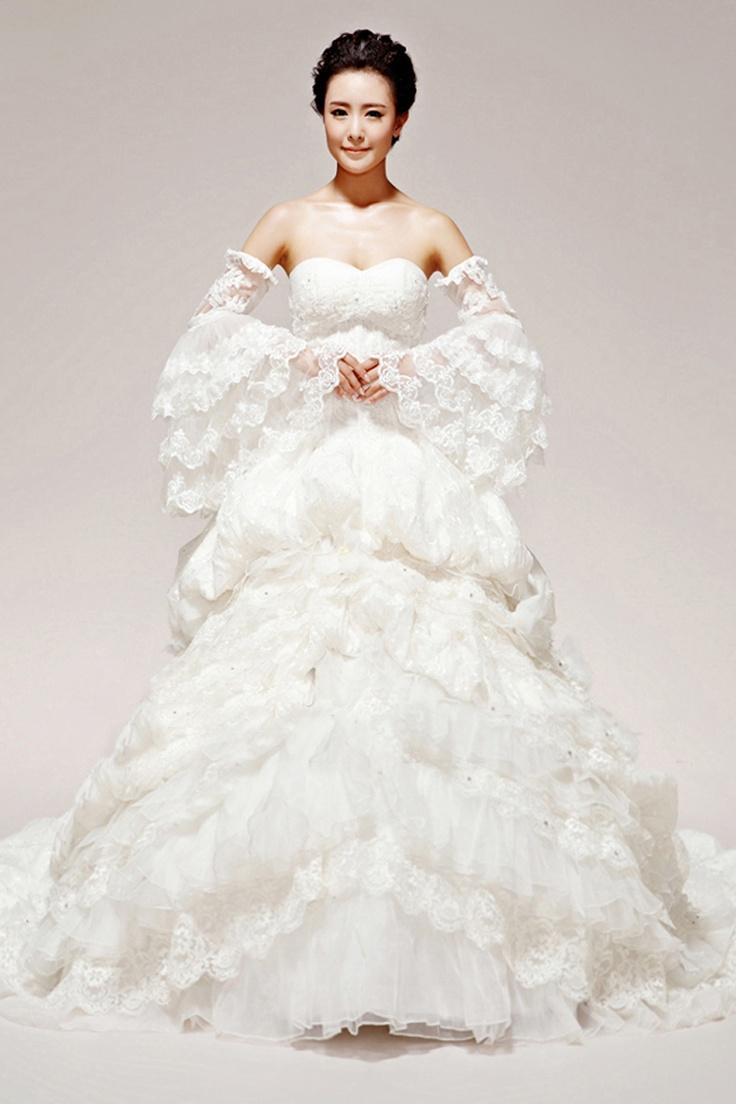 40++ Ugly wedding dresses pinterest information