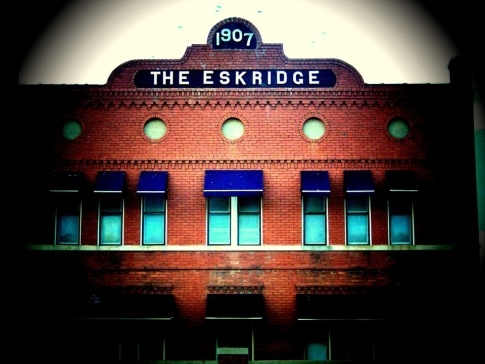 eskridge dating site We are knowledge lovers and seekers as such, we offer the most cutting-edge and trusted library of interesting facts, from the wondrous to the weird.