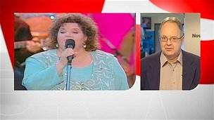 Canadian music icon Rita MacNeil remembered - News - MSN CA