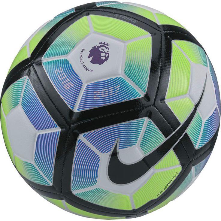 The Football Nation Ltd - Nike Strike Premier League Ball 2016/17, �18.99 (http://www.thefootballnation.co.uk/nike-strike-premier-league-football-ball-2016-17/)