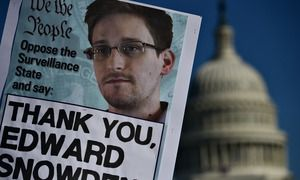 Let me be clear – Edward Snowden is a hero | Shami Chakrabarti | Comment is free | The Guardian