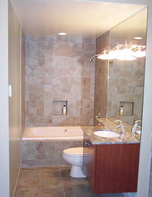 small bathroom ideas 6 - Interior Design Ideas, Style, Homes, Rooms, Furniture & Architecture