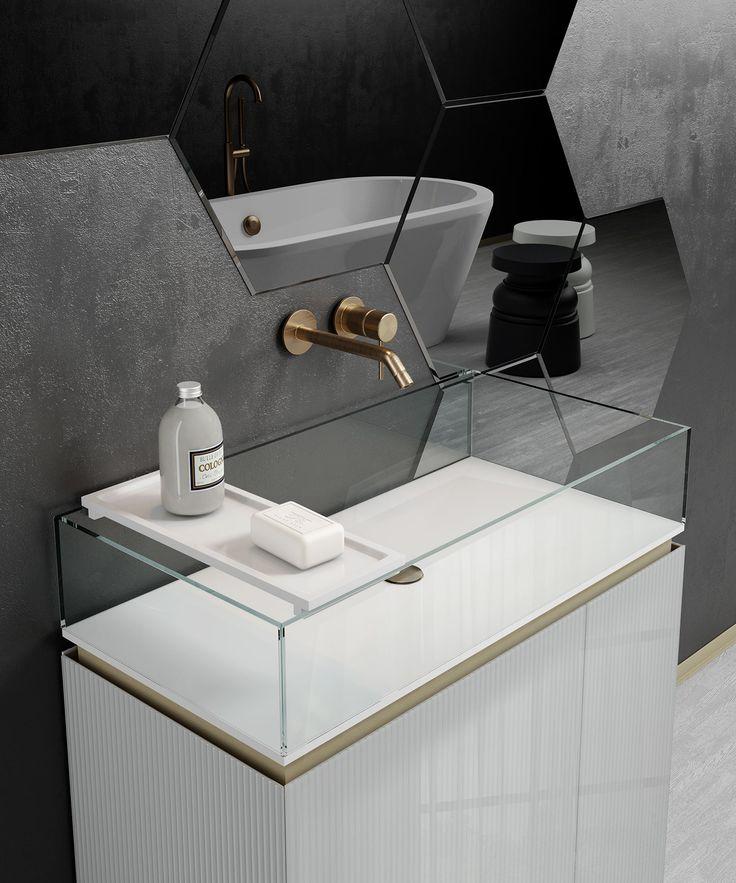 ARTELINEA Bathroom, Design, Decoração de banheiros, Móveis de banheiro, Banheiros modernos …   – Misturado