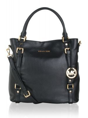 Leather Michael Kors bag- My \