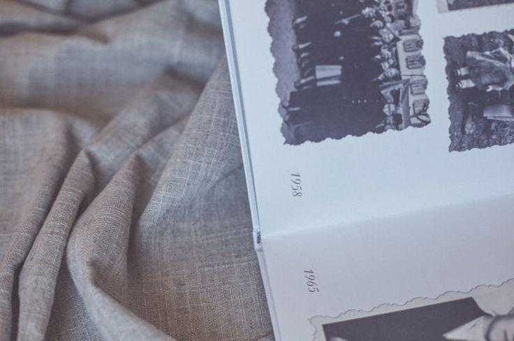 Фотокнига, полиграфическая печать, ниткошвейный переплёт