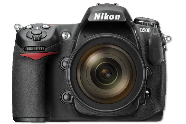 Nikon D300s: tips for using your digital camera