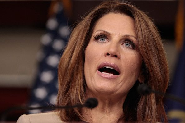 MICHELE BACHMANN - the only one with the GUTS to warn of INFILTRATION of Muslim Brotherhood into the White House!!!!                        Thank you, MICHELE!!!!!