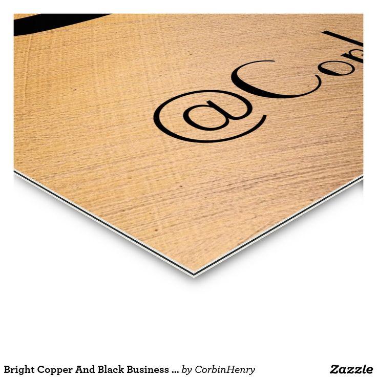 167 best Business Card Ideas images on Pinterest   Brass, Business ...