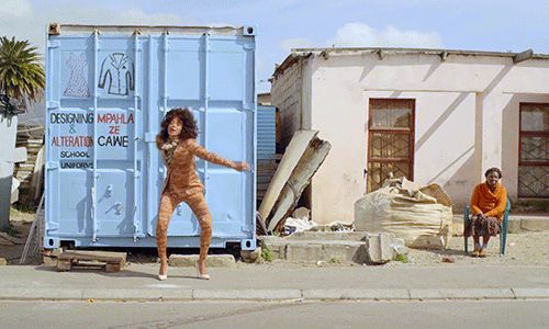 Solange and her son's choreographed dance at her wedding is legit the best thing you'll see today.