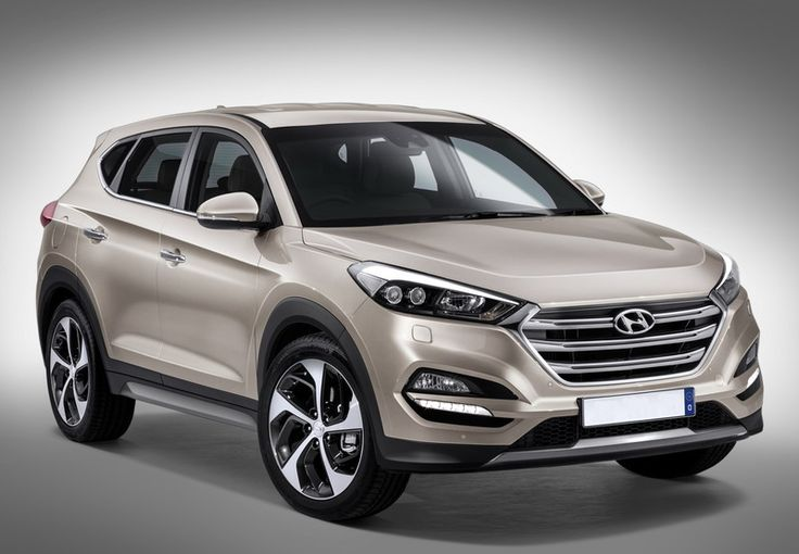 2016 hyundai tucson colors interiors and release date. Black Bedroom Furniture Sets. Home Design Ideas