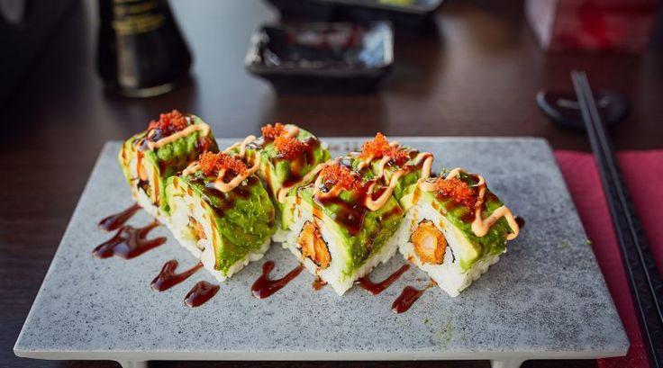 """Restauranttest des """"Mu-Kii"""": Unbegrenzt Pan-Asian-Tapas genießen!"""