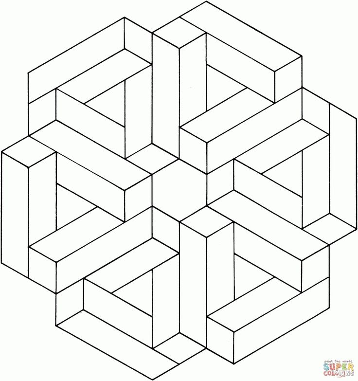 Optical Illusions Coloring Pages Free Coloring Pages illusion jesus {Optical Illusion Worksheets For Kids To Print