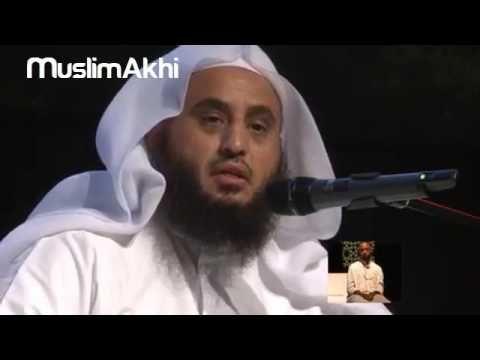 Competitors of Jannah | Sheikh AbdulRahman Qahtani | Journey of Faith Ke...