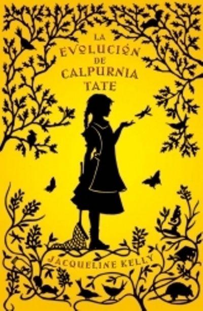 Serendipia: La evolución de Calpurnia Tate de Jacqueline Kelly