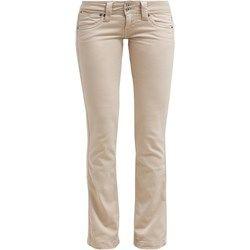 Spodnie damskie Pepe Jeans - Zalando