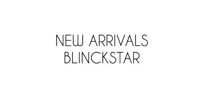 Spring Collection Blinckstar