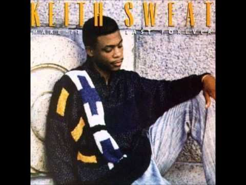 Keith Sweat - How Deep Is Your Love              if you remember this you know what time it is