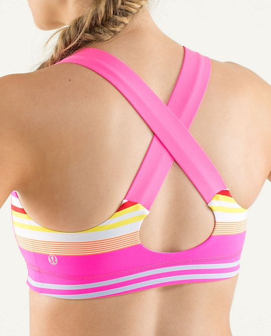 Lululemon Sport Bra | Tank Tops and yoga Tight @ http://www.FitnessApparelExpress.com