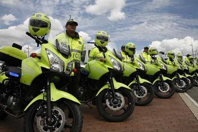 Nueva Unidad Élite de Policía para combatir el delito