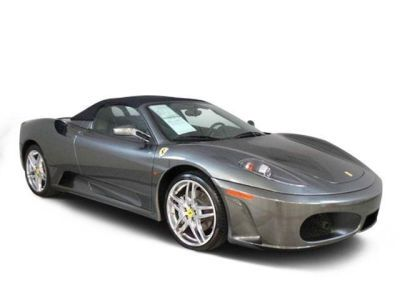 2006 Ferrari F430 Spider http://www.iseecars.com/used-cars/used-ferrari-for-sale