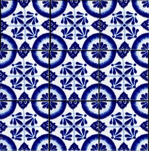 Decorative Spanish Tiles Custom 28 Best Tiles Images On Pinterest  Bathroom Bathroom Ideas And Inspiration