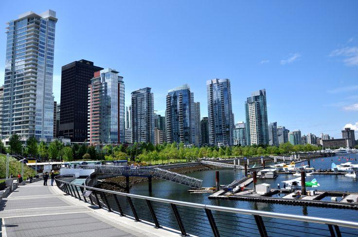 Vancouver, Canada: l'intrigante città della costa, con un fascino tutto da scoprire...