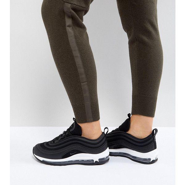 Lifestyle Shoes | Nike Air Max 97 Ultra '17 BlackBlack