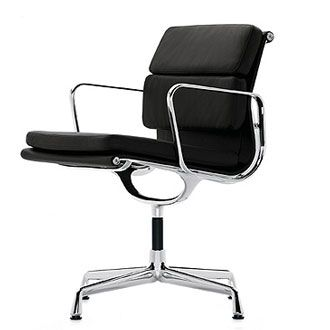 Charles and Ray Eames Soft Pad Group
