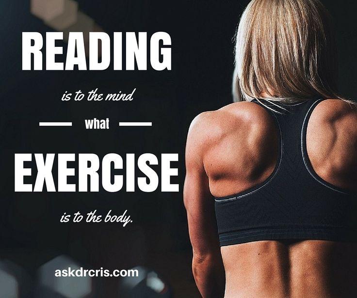 #FitnessFriday  http://askdrcris.com