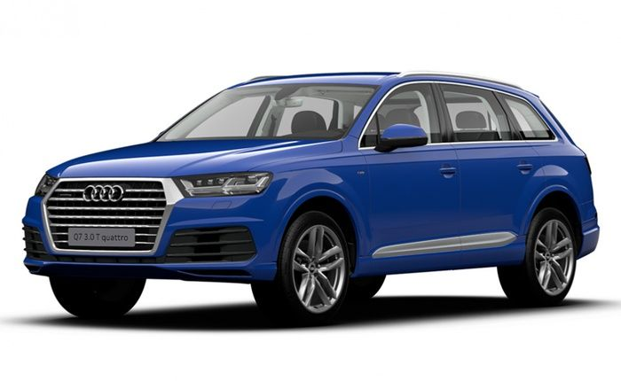 2019 Audi Q7 Specs Photos Prices Latest Models Audi Q7 Audi Audi Q7 Price
