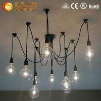Vintage gloeilamp, moderne kristallen hanglamp, kroonluchter lamp schaduw - product ID : 60254413025 - m.dutch.alibaba.com