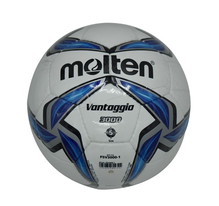 (43.20$)  Know more  - Original Molten F5V3200 Size 5 PU Match Ball Professional football soccer goal balls of football ball balon bola de futbol