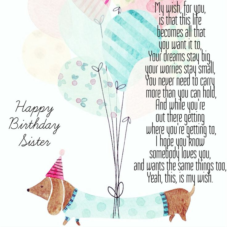 поздравления на день рождения красивые стихи на английском родным окружающим любовь